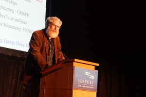 George Church 2013