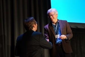 Jimmy Potash and Prize